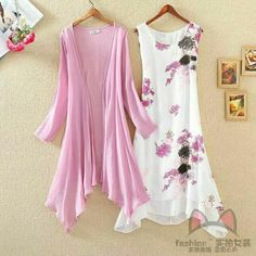 Improve an occurrence look by using a lovely signal and get a gorgeous dress. Shrug For Dresses, Nice Dresses, Casual Dresses, Fashion Dresses, Stylish Dresses For Girls, Stylish Dress Designs, Pakistani Dresses, Indian Dresses, Looks Chic