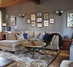 Birch   Bird Vintage Home Interiors » Vintage Inspiration