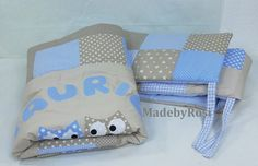 Diaper Bag, Bags, Scrappy Quilts, Light Blue, Ceilings, Owls, Handbags, Dime Bags, Mothers Bag