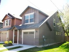 This is a very nice (3) bedroom, (3) bathroom house with a tiled kitchen floor and Alder cabinets. This home was built in 2007 Kitchen Appliances are included The washer & dryer is included The back yard is LARGE and fenced It's a great home, great neighborhood and convenient location