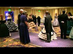 how to dance the spanish waltz