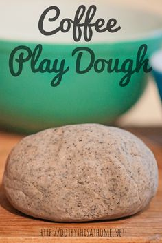 Do Try This at Home: Oprah Loves My Play Dough! Well...Oprah Never Tried My Play Dough. But She WOULD Love it if She Did.