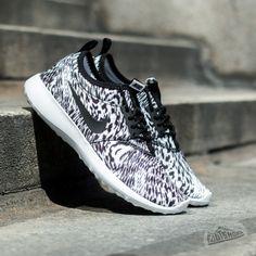 W Nike Juvenate Print QS White/ Black