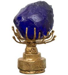 Leslie Nix Anemone Lamp