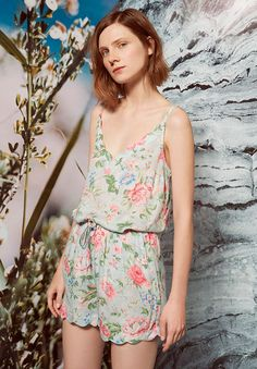 Floral Touch - OYSHO