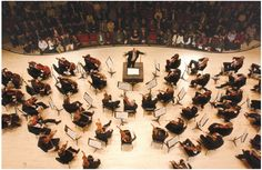 I adore classical music, always have and always will :)