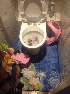 betise toilettes