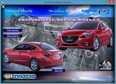 Manual de taller y reparacion del MAZDA 3 2013-2016 diagramas electricos, reparación mecánica de todo el auto en general con imágenes detalladas Mazda 3, Bmw, Sports, Atelier, Autos, Hs Sports, Sport