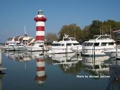 Hilton Head Island, SC - One of the prettiest places on earth.