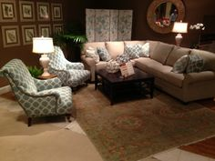 Huntington House Showroom @Daphne Brickhouse Point Market