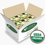 Papaya Leaf Tea 24 Teabags Organic Case of 6 Tea Teabags ** Check this awesome product by going to the link at the image. Papaya Leaf Tea, Organic Herbal Tea, Tea Box, Serving Size, Cool Things To Buy, Herbalism, Juice, Health And Beauty, Decorative Boxes