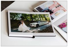 ©♡ Christina & Eduard Photography ♡: Hochzeitsbuch   Hochzeitsalbum aus Italien   Hochzeit Jörg & Ekaterina #Schloss #Biebrich #Hochzeit #Fotobuch