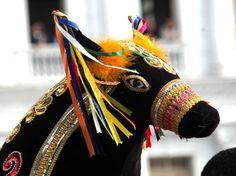 Boi Bumbá - Brazilian Culture