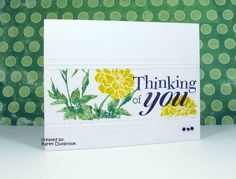 IC290, Miss You by k dunbrook - Cards and Paper Crafts at Splitcoaststampers