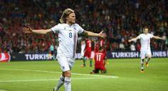 Euro 2016 Portogallo e Islanda si dividono la posta: 1-1