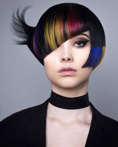 After competing against hairstyling talent from across Canada, the national finalists for the 2016 Goldwell Color Zoom Challenge have been announced. The photo-based competition required entrants to submit a hairstyle inspired by the brand's D!srupt collection. Three Canadia...