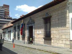 Bolívar Museum