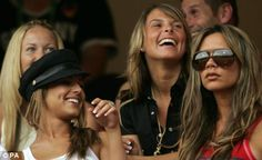 The Top 50 Sexiest Soccer WAGs I know soccer players get a lot of grief for being, well, soccer players.