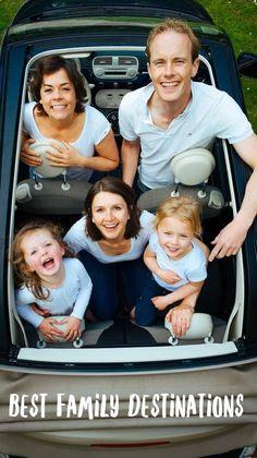 Best Family Destinat