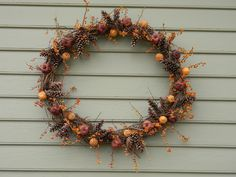 Christmas Wreaths of Colonial Williamsburg