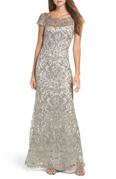 4119af5b57d Silver or Gray Mother of the Bride Dresses. Dresses for the mother-of-