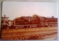 Rail - Original & Vintage 1980's South African Railways Colour Photograph. for sale in Vereeniging (ID:185611244)