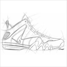 00dba0c05a12 Past Meets Present With the Nike Barkley Posite Max