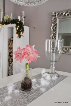 Coconut White: Joulun purkua ja viimeisiä hetkiä! Christmas!