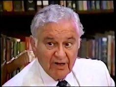 Bishop Nathaniel A. Urshan ~ Pentecostal Heritage Interviews