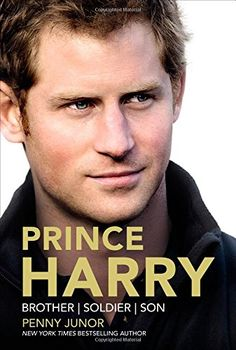 Prince Harry: Brother, Soldier, Son by Penny Junor http://www.amazon.com/dp/1455549835/ref=cm_sw_r_pi_dp_atM5ub0S4V2GY