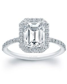 Emerald cut rocks. So beautiful and classic. When someone chooses to put a ring on it, I hope that he knows to put an emerald cut ring on it.