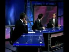 Colbert, Stewart, and Carell - On Religion