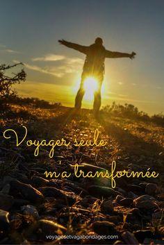 Un voyage en solo et au long cours vous transforme profondément et durablement. Voici les différentes manières dont ce voyage m'a transformée... Et vous, voyager vous transforme? #voyage #voyagesolo #voyagerseule #guide #inspiration #information #conseils Latina, Road Trip, Destination Voyage, Turkey Travel, Blog Voyage, Plan Your Trip, Photos, Pictures, Solo Travel
