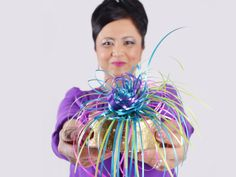 """Join @Neelam Meetcha - Expert Gift Wrapping  -  The U.K. Superstar Gift Wrapping Expert -  Live on 12.05 - as she Shares Her Secrets to make your gifts amazing and better than anyone else For The Holidays at our """"Holiday Organizing Master Summit"""" http://www.bringtheneat.com/  #Holiday #Organizing #Bringtheneat"""