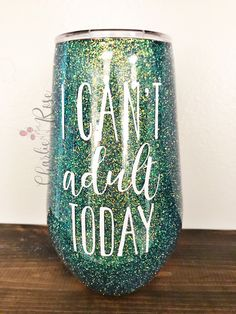 Spreading the Sparkle One Tumbler at a Time! Charlie Rose Creations is your home for all things glitter tumblers. Vinyl Tumblers, Personalized Tumblers, Custom Tumblers, Glitter Tumblers, Glitter Wine, Glitter Cups, Charlie Rose, Make Your Own Wine, Custom Cups