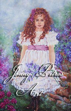Jonny Petros Art Painter
