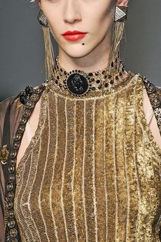 Jean Paul Gaultier, Spring 2011 Couture