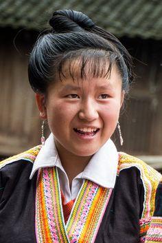 All sizes   KAZHAI village - KAZHAI style Miao   Flickr - Photo Sharing!