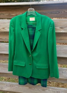 Women's Clothing Clothing, Shoes & Accessories Enthusiastic Euc Womens Lane Bryant 2 Button Blazer Career Wear 16 Buy One Get One Free