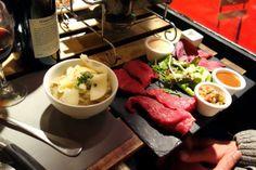 My Addresses : Retour au restaurant Bang ! - Viandes du monde, vins naturels et faim de loup - 112, quai de Jemmapes - Paris 10 | ParisianSh...