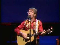 John Denver - Take Me Home Country Road