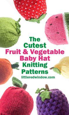 Baby Hat Knitting Pattern, Crochet Beanie Pattern, Baby Hats Knitting, Easy Knitting Patterns, Knitting For Kids, Knitted Hats, Hat Patterns, Knitting Ideas, Diy Knitting Projects
