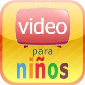Cartoons for Kids - Cartoons &; Movies in Spanish form Youtube. - Cost : FREE This is a video streaming app that is linked to only Spanish cartoons on YouTube.  Makes it easy to give the iPad/ iPhone to student and they will only have access to Spanish language tv shows. Sample shows include, Baby Looney Toons, Buzz light-year commando estelar, Pato adventuras, El chavo animado, Pato Donald.