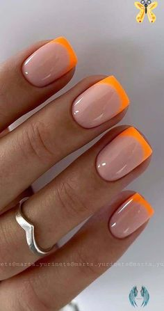 Gorgeous summer nail colors & designs to try this summer - The 45 pretty nail art designs that pe