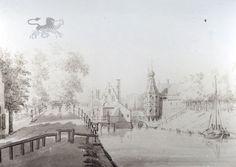 wirdumerbuitenpoort 1790