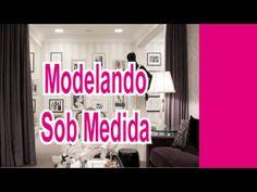 Curso Modelagem Tecido GRÁTIS - Blusas Sem Manga 3/12 - YouTube
