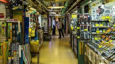 [ENG] The narrow technology halls of Akihabara. A World apart. [CAT] Els estrets carrerons electrónics dAkihabara. Un món a part.  #HypeinTokyo #Akihabara #秋葉原 #Tokyo #東京 #bcntb #iatiporelmundo #viatgersDC #catalanspelmón #Tokyotouristinfo #Tokyo_bigcity #discoverTokyo #HypeinJapan #JapanRoomFinder #gaijinpottravel #japantravelcom #japan_visit #jrailpass #japanwireless #visitjapanjp #Japan_vacations #japanawaits #art_of_japan_ #explorejapan #japantravel #igersjapan #photo_jpn #japan_of_insta…
