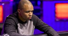 Phil Ivey | Phil Ivey - Poker Player