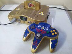 The Zelda Console...asdfhsjkalhalfdhfg