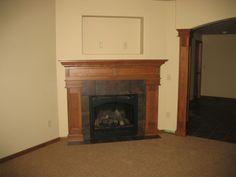 custom fireplace mantels   Fireplace Mantels Gallery